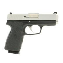 Pistolet Kahr Arms CW9, calibre 9x19 mm