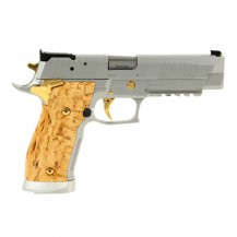 Pistolet Sig Sauer P226 X-Five Scandic, cal. 9x19 mm