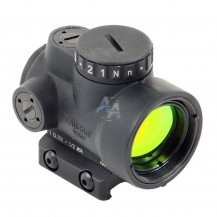 Viseur point rouge Trijicon MRO montage picatinny