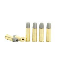 6 douilles pour revolver ASG Schofield en 4.5 mm BB