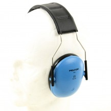 Casque Peltor H4A bleu, protection auditive