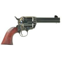 """Pietta 1873 SA 4"""" 3/4 jaspé/bronzé .380/9mm à blanc"""