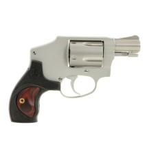 Revolver Smith & Wesson M642 PC .38 Special +P