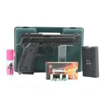 Pistolet Kimar 92 Auto, pack électrique discount