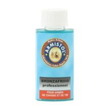 Flacon de bronzage à froid Armistol, 60 ml