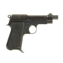 Pistolet Beretta  Modèle 34 cal. .380 ACP
