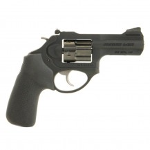 Revolver Ruger LCRx cal. .38 SPL +P 3""