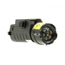 Lampe laser 6 Leds ASG Tactical Brügger & Thomet