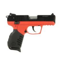 """Pistolet Ruger SR22 PB 3.5"""" Rouge, cal .22 LR"""