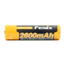 Batterie Accu Fenix 18650 Li-ion ARB-L18 2600 mAh