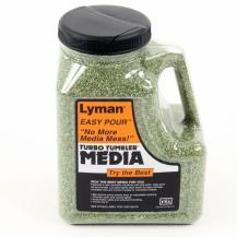 Bidon de media Lyman Corncob Green