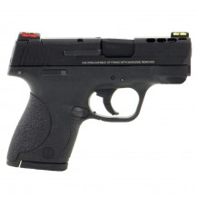 Pistolet Smith & Wesson M&P9 Shield PC ported