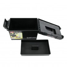 Caisse de tir MTM Case Gard Muzzle Loader Dry Box