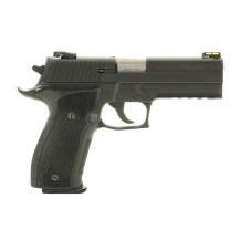 Sig Sauer P226 LDC II 9x19 mm finition au choix