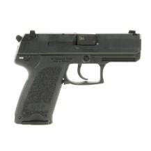 Pistolet HK USP Compact calibre 9x19 mm