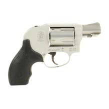 Revolver Smith & Wesson 638, calibre .38 Special +P