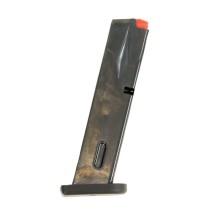 Chargeur 15 coups pour Retay 19C et 17 en 9 mm PAK