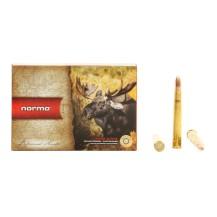 20 munitions Norma cal. 9,3x74 R Vulkan 232 gr