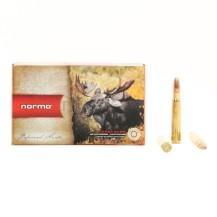 20 munitions Norma cal. 9,3x62 Vulkan 232 grains