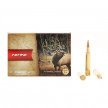 20 munitions Norma .300 Wby Mag. Tip Strike 170 gr