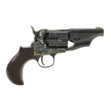 Revolver Pietta Colt 1862 Pocket Police Snub Nose .44