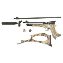 Artemis CP2 Camo, Pistolet à plombs calibre 4.5 mm