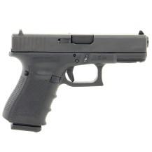Pistolet Glock 23 Gen4, calibre .40 S&W