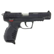 """Pistolet Ruger SR22 PB 4.5"""" calibre .22 LR"""