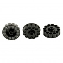3 Barillets Crosman 1077 Speedloader