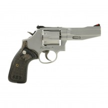 Smith & Wesson 686 SSR Pro Series .357 Magnum