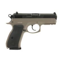 Pistolet ASG CZ 75D spring Compact Dualtone 6 mm