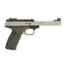 Browning Buck Mark Plus Inox UDX picatinny .22 LR