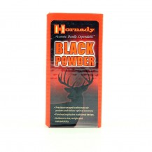 "100 balles Hornady Black Powder calibre .44 (.451"")"