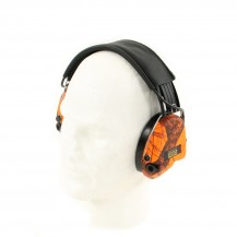 Casque de protection amplifiant MSA Supreme Pro-X Led