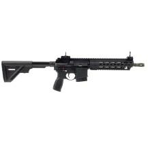 """Carabine HK MR223 A3 canon 11"""" calibre .223 Rem"""