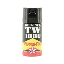 Bombe de défense TW 1000 Pepper Fog 40 ml