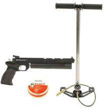 Artemis PP700S-A 4.5 mm pack prêt à tirer