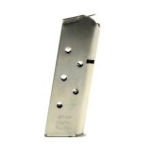 Chargeur Kimber 7 coups pour Colt 1911, .45 ACP