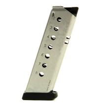 Chargeur 8 coups pour Sig P220, calibre 45 ACP
