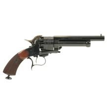 Revolver Pietta Le MAT cavalry calibre .44