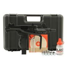 Pack luxe Umarex IWI mini Uzi, calibre 4.5 mm BB