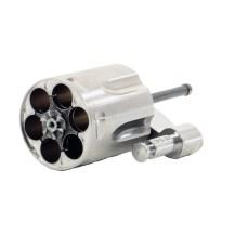 Barillet complet pour revolver Dan Wesson 715 à billes d'acier