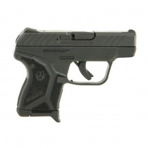 Pistolet Ruger LCP II calibre .380 Auto