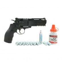 Pack revolver UX Tornado Umarex 4.5 mm BB
