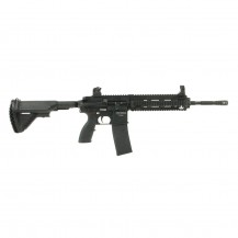 Fusil d'assaut Umarex HK416 T4E calibre .43