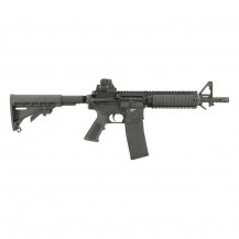 Fusil d'assaut Umarex TM4 RIS T4E calibre .43