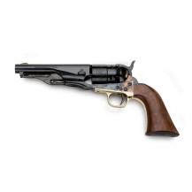 Revolver Pietta 1860 Army Sheriff laiton cal. .44