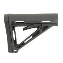 Crosse Magpul MOE noir pour AR-15 / M4 (Mil-Spec)