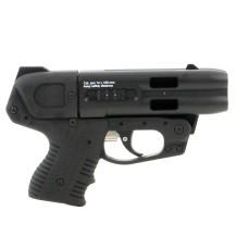 Pistolet Piexon JPX4 Compact Jet Defender noir