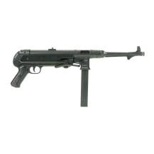 Pistolet mitrailleur GSG MP40, calibre 9x19 mm